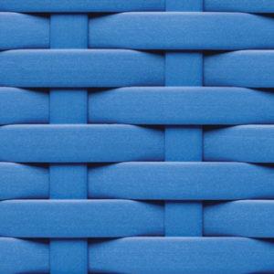 Azul coex fibras