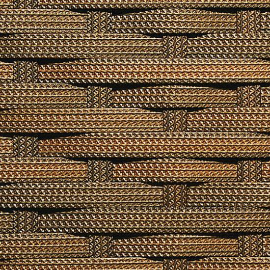 textura dourada coex fibras